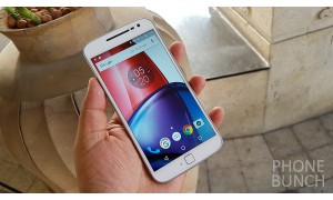Moto G4 Plus Android 7.0 Nougat update coming soon, soak test begins