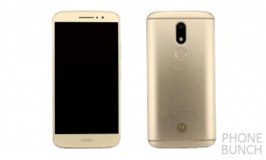 Motorola Moto M with rear fingerprint sensor expected to launch on November 8