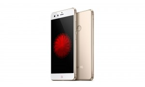 Nubia Z11 Mini launched in India with 5-inch 1080p display, 16MP Sony camera priced at Rs. 12999
