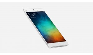 Xiaomi Mi Note 2 to be unveiled on October 25