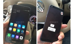 Is this the Xiaomi Mi 5c?