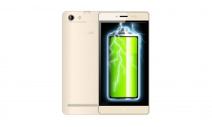 Intex Aqua Power M is a 5-inch 3G smartphone with a massive 4350 mAh battery priced at Rs. 4800