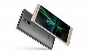 Lenovo Phab 2 Plus launching in India on November 8, packing a 6.4-inch display, dual 13MP cameras