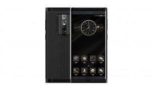 Gionee channels Vertu for the M2017 smartphone, with an enormous 7000 mAh battery, going up to Rs. 1.65 lakh price tag