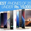 Top 10 smartphones to buy under Rs. 15000 - VoLTE, High-performance, Best Cameras