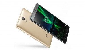 Lenovo Phab 2 Launched in India with 6.4-inch display, priced at Rs. 11999
