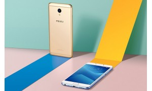 Meizu M5 Note launched in China with 5.5-inch 1080p display, metal body, 4000 mAh battery