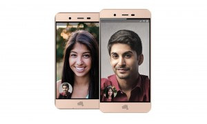 Micromax Vdeo 1 and Vdeo 2 budget smartphones with pre-bundled JIO SIM cards launched starting Rs. 4440