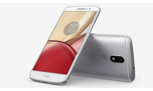Moto M launched in India with 5.5-inch full-HD display, 64 GB storage starting at Rs. 15999