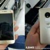 Moto X (2017) leaks in live images, shows front fingerprint sensor, metal body
