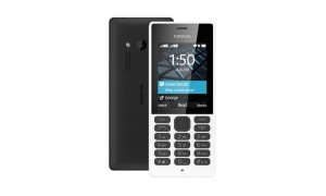 HMD Global announces its first phones, the Nokia 150 and Nokia 150 Dual-SIM