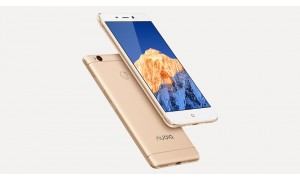 Nubia N1 launched in India priced at Rs. 11999 packing 13MP front camera, 5000 mAh battery