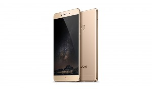 Nubia Z11 flagship with egde-to-edge display arrives in India priced at Rs. 29990