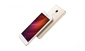 Xiaomi Redmi Note 4X surfaces with Snapdragon 653, 4GB RAM - This could be coming to India