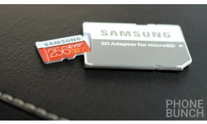 Samsung 256GB Evo Plus MicroSD Card Review – It's Superfast