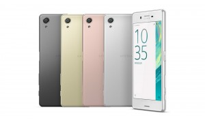Sony starts rolling out Android Nougat to the Xperia X and X Compact