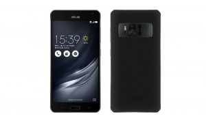 Asus Zenfone AR outed by Qualcomm, is the 2nd Tango Augmented Reality smartphone