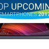 Top Upcoming Smartphones - January 2017