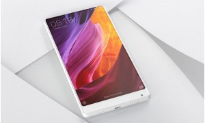 CES 2017: Xiaomi Mi Mix in white looks even more stunning, but it is still China-only
