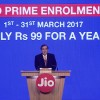 5 Things You Need to Know About Reliance Jio's New Prime Membership