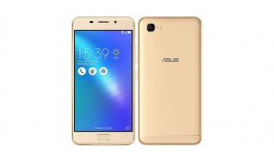 Asus Zenfone 3S Max with 5.2-inch display, 5000 mAh battery, Android 7.0 Nougat launched in India for Rs. 14999