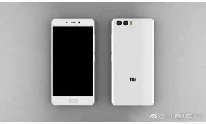 New Xiaomi Mi 6 render shows dual-camera setup, expected to launch on April 11