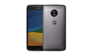 Motorola Moto G5 launching in India on April 4th