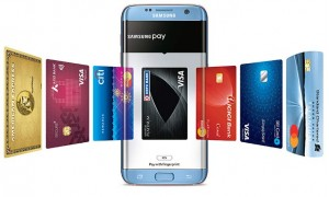 Samsung Pay launched in India, making your phone the new wallet