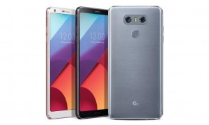 LG G6 launched in India with Quad-DAC, Dual 13MP Cameras priced at Rs. 51990