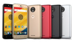 These are all the Motorola smartphones launching this year (2017)