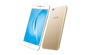 Vivo V5s launched in India with 20MP selfie camera, 64GB Storage priced at Rs. 18990