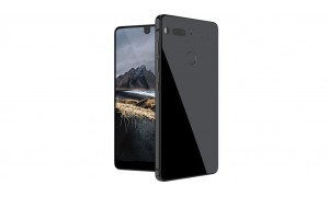 First look at Andy Rubin's Essential Phone