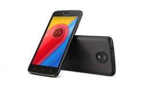 Motorola Moto C and Moto C Plus go official - Cheapest Moto phones till date