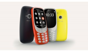Nokia 3310 launches in India, priced cleverly at Rs. 3310