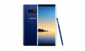 Samsung Galaxy Note 8 India Launch set for September 12