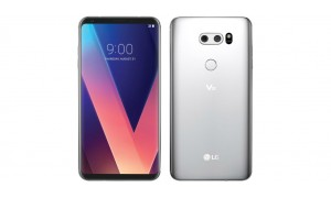 LG V30 and V30+ Unveiled, Gorgeous 6-inch OLED FullVision 18:9 Displays, First in Class f/1.6 Aperture Cameras