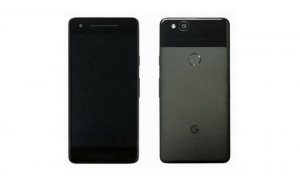 Google Pixel 2 gets certified with squeezable sides, single rear camera