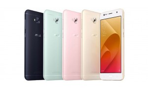Asus Launches Zenfone 4 Selfie and Zenfone 4 Selfie Pro with dual front cameras, starting at Rs. 9999