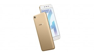 Oppo A71 Launched, 3GB RAM, 5.5-inch display priced at Rs. 12990