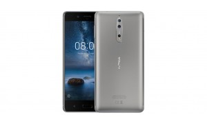 Nokia 8 India Launch Set for September 26