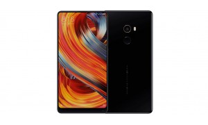 Xiaomi Mi Mix 2 Launched in China with Snapdragon 835, 8 GB RAM, and 256 GB Storage