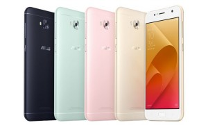 Asus Zenfone 4 Selfie Lite Goes Official
