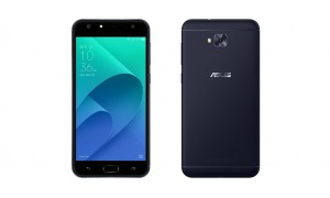 ASUS ZenFone 4 Selfie (ZD553KL) offers dual front cameras for great selfies, that too on a budget