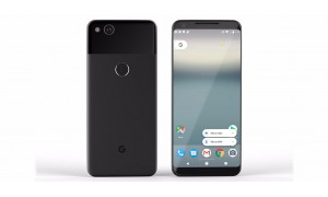 Google Pixel 2 and Pixel 2 XL Pre-Order Begins Midnight on Flipkart with Free Sennheiser Headset, Buyback, and Cashback Offers