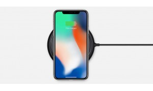 Got the iPhone 8 or waiting for the iPhone X, here are some budget Qi Wireless Charging Pads with free shipping