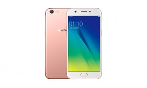 Oppo F3 Lite Announced With 16-Megapixel Selfie Camera
