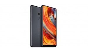 Xiaomi Mi Mix 2 Launched in India, with Snapdragon 835 priced at Rs. 35999