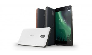Nokia 2 arrives in India with paltry specs, high price-tag