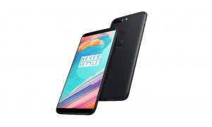 OnePlus 5T launched with 6.01-inch full-screen display, dual-cameras, priced at Rs. 32,999