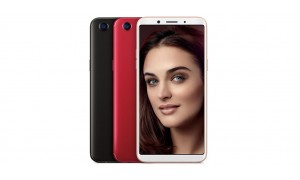 Oppo F5 launched in India, 6-inch FHD+ display, MediaTek processor for Rs. 19,990